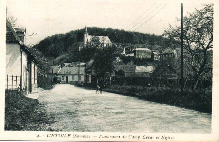 Camp César