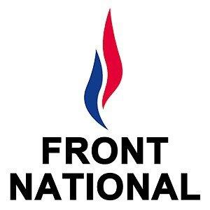 Front National logo 2012