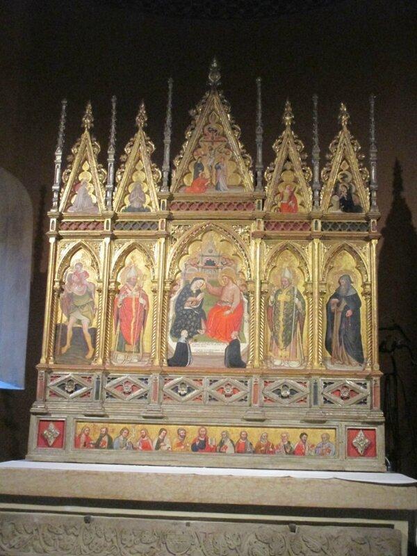 53 Autel Duomo Modène