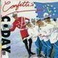 confetti's - c day