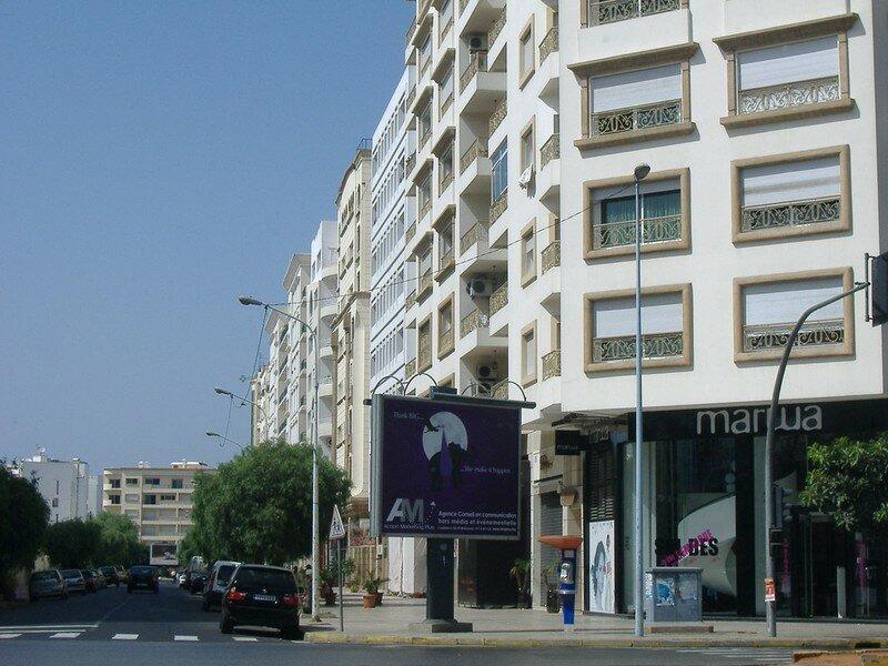 Marwa Casablanca Anfa