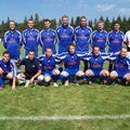 y) Les équipes de la saison 2009/2010