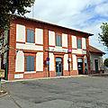 Carbonne (Haute-Garonne - 31)