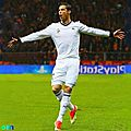 Cristiano ronaldo this is a player who is good on the surface, this is a player who knows dribble