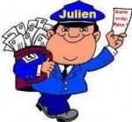 Facteur Julien