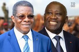 Poème inédit de Joseph Koffigoh au Président Laurent Gbagbo.