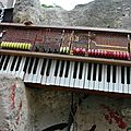 piano suspendu, rue, Belleville_9505