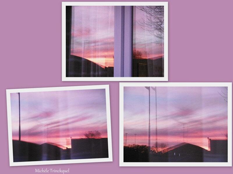 1-Lever de soleil 030319