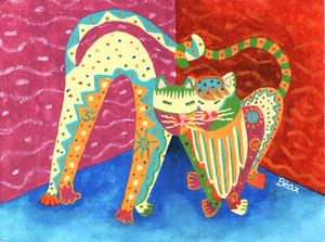 chats-indiens