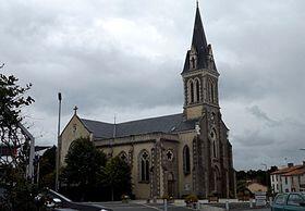 Mouilleron_le_Captif,_l'église