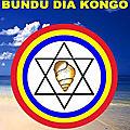 Kongo dieto 3773 : nkunga nkumbu'ame bundu dia kongo !