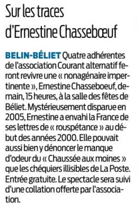 Sud-Ouest 28-04-2018