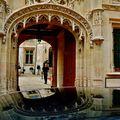 Hôtel de Bourtheroulde.