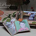 Mini Album et son coffret - Pure Lorelaïl Design 29