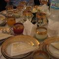 Dinner Meknes
