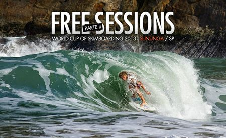 layback session 2