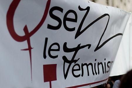 osez le féminisme