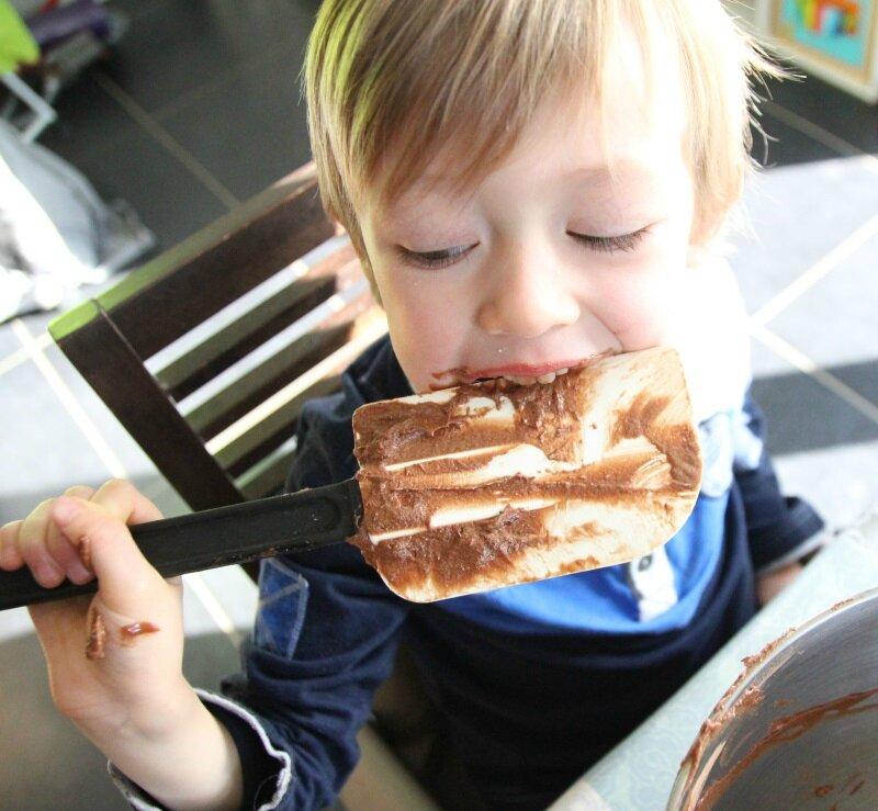 Gâteau Jérôme