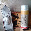 Decorations de noel cote vintage direction cote scandinave