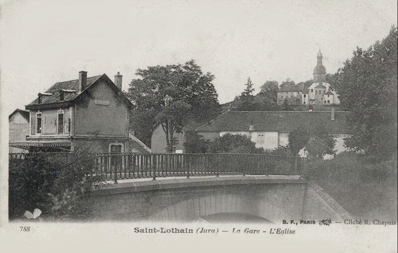 saint lothain 39