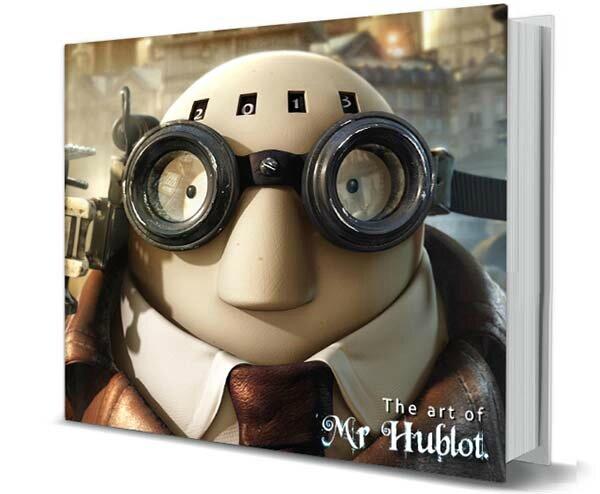 Mr Hublot n°24