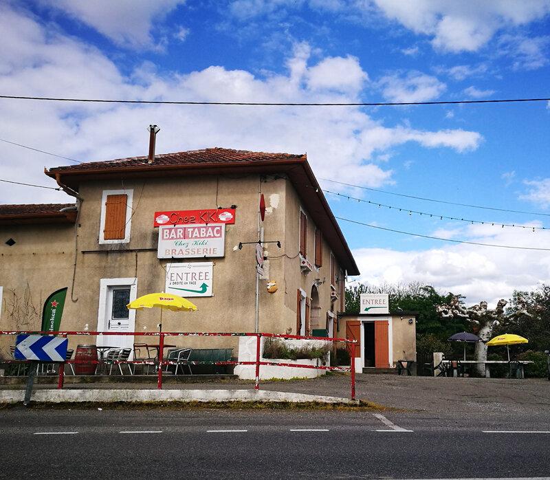 Leren, bar Chez Kiki (64)