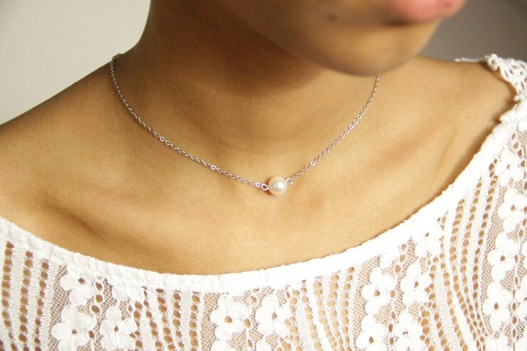 ines-collier-de-mariage-perle-solitaire