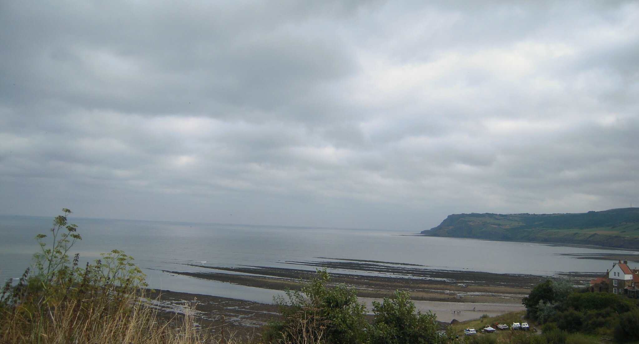 Robin'sHood Bay