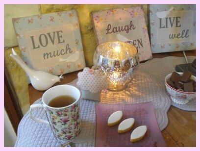 tea time 39