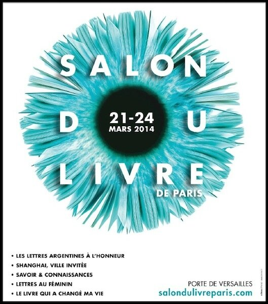 salon du livre paris 2014 2