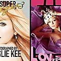 Deux nouveaux photobooks pour ayu