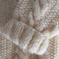 3-Tricot et crochet