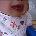 23lylha bulle bouche bébé reborn