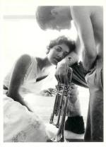 CPM Hellima & Chet Baker Photo William Claxton 1955
