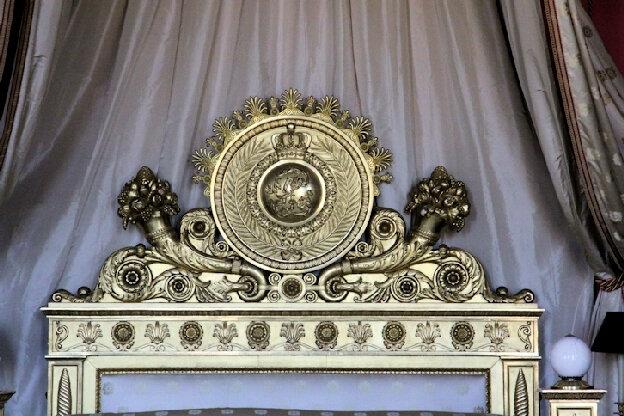 020-Chambre de l'Impératrice