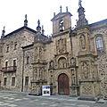 Oñati-arantzazu / guipúzcoa