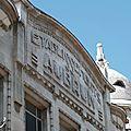Bourges #5 - enseignes