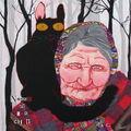 123- Grand-mères