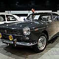 Fiat 2300 s coupe-1964