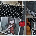Petits cadeaux made in home !!!