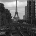 Paris, ses trains