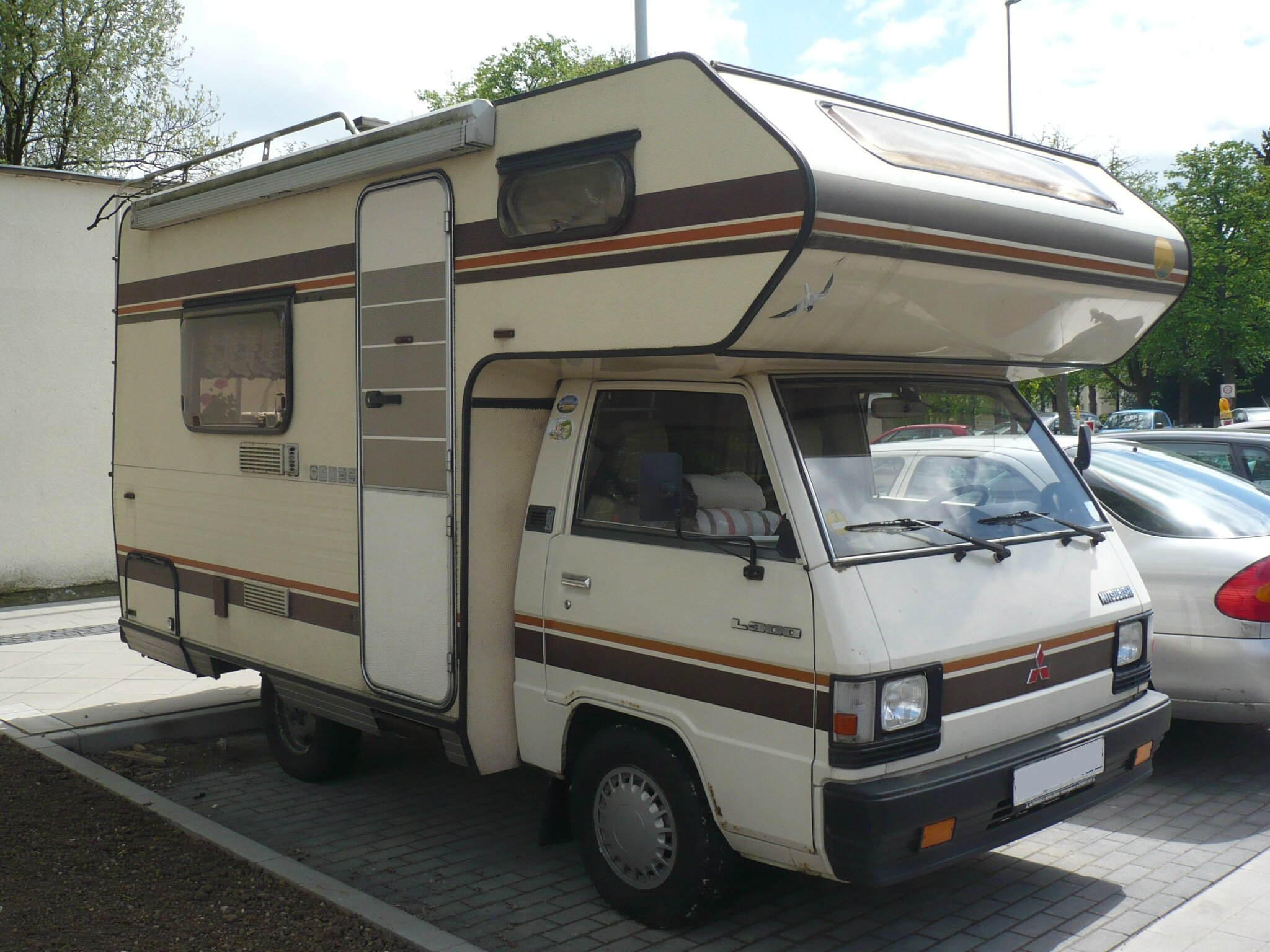 Expo Camping Car Lac Madine