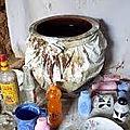 Canari atoumgble (pour avoir la force mystique) du maitre lokossi marabout du bénin