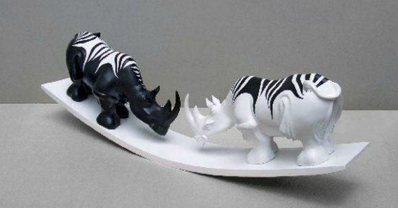 Rhinozebros - Patrick Schumacher