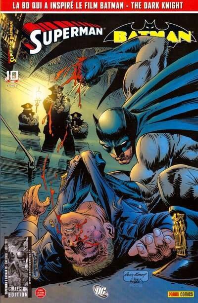 panini superman batman 10