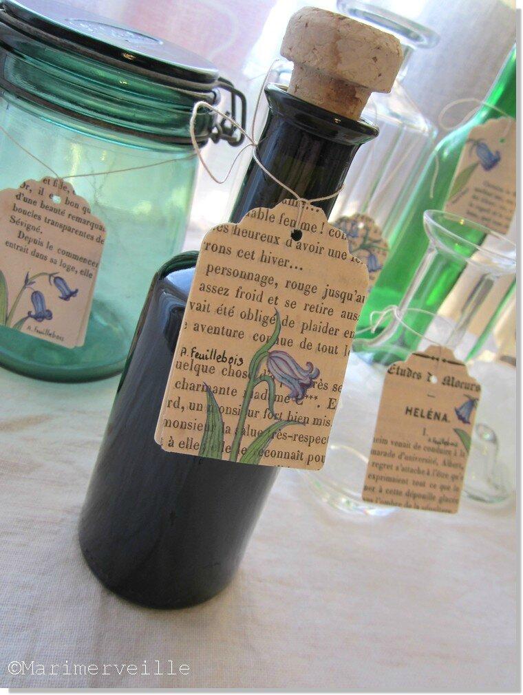étiquette jacinthe des bois 2