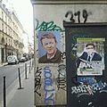 Les partisans de mélenchon du centre de paris sont aussi des pollueurs