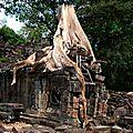 Cambodia - Angkor Wat temples
