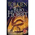 Bilbo le hobbit, jrr tolkien
