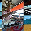 L'auberge des plages à remire-montjoli